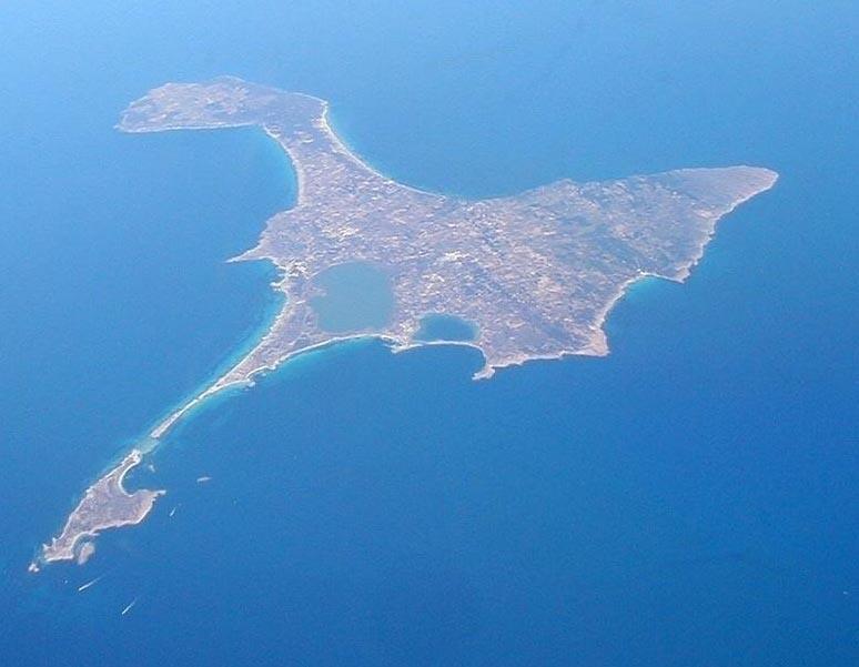 Balearic Island S