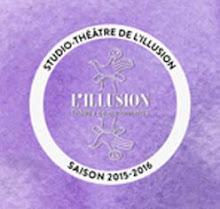 L'ILLUSION Théâtre de marionnettes