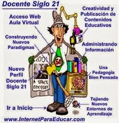 Portal Personal Docente