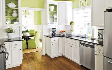 Dapur Minimalis Cantik on Dapur Sehat Nyaman Desain Rumah Minimalis Selain Untuk Memasak Dapur