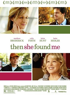 Then She Found Me (2007) – Latino