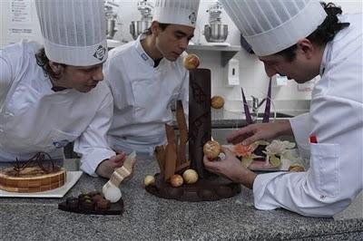 Quiero ser t cnico en cocina internacional azeduc - Tecnico en cocina y gastronomia ...