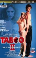 Taboo 2 - Eroticas