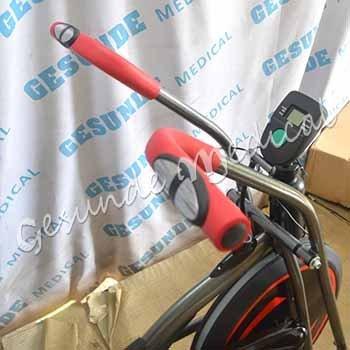 dimana beli sepeda statis untuk berolahraga