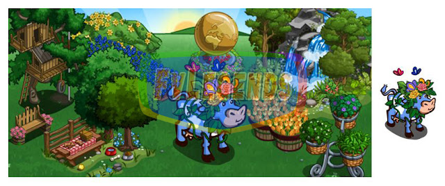 FarmVille Earth Day Theme - FvLegends.Com