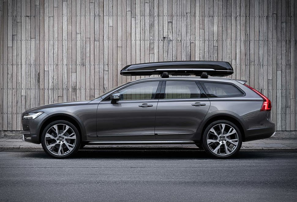 m e m o volvo v90 cross country station wagon. Black Bedroom Furniture Sets. Home Design Ideas