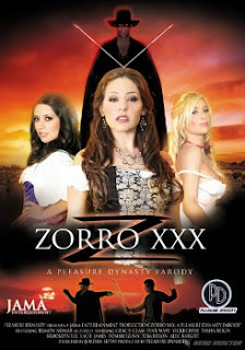 Download Zorro XXX