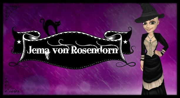 JeMa von Rosendorn