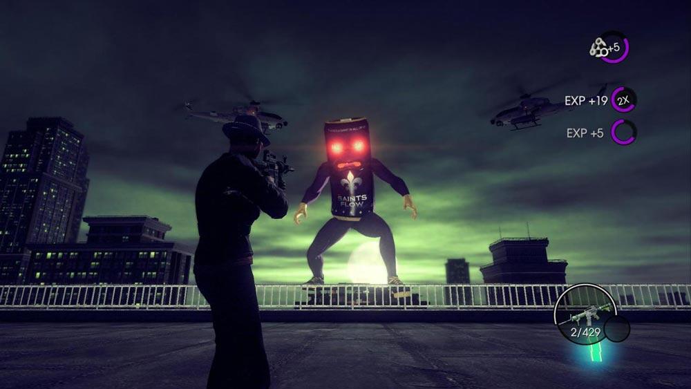 HOW TO| Download Saints Row IV - BlackBox (100%working) PC ...