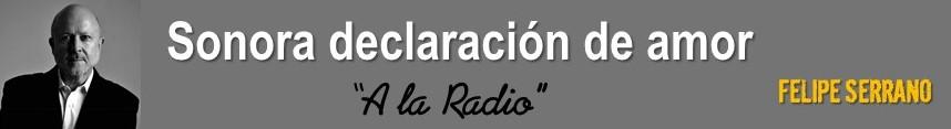 CARTA A LA RADIO AL DÍA SIGUIENTE