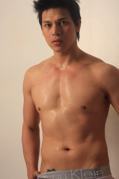 filipino actors in the nude