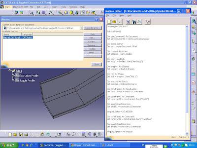 product design engineering knowledgeware design table and macro rh engineering inventions blogspot com Access VBA Macro Microsoft Excel 2010 VBA