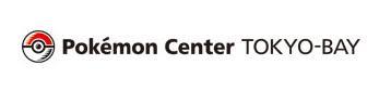Pokemon Center TOKYO-BAY logo