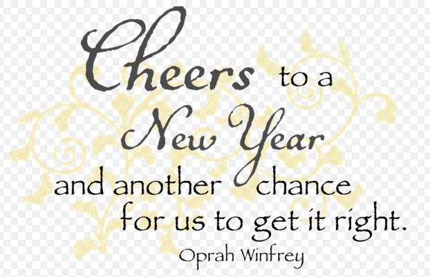 Ucapan Selamat Tahun Baru 2016 Dalam Bahasa Inggris Dan Artinya