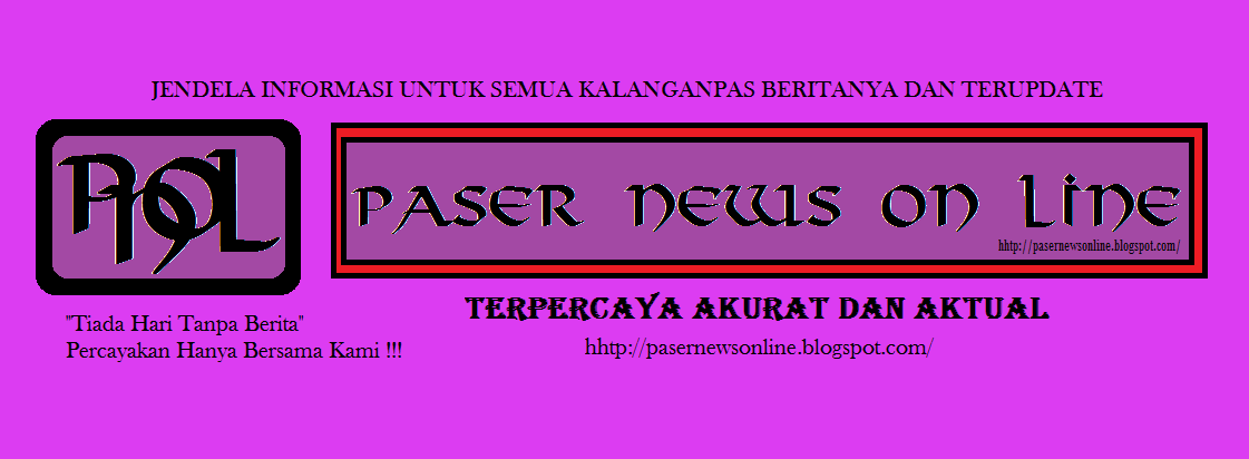 PASER NEWS ON LINE ( PN )