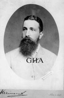 Alexander von Battenberg, prince régnant de Bulgarie 1857-1893