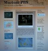 Layari halaman blog muzium siber terbitan PBS
