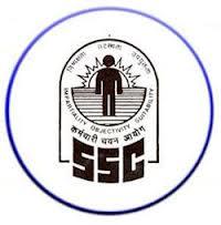 SSC Constables Recruitment 2013