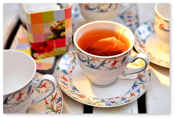 Cele mai bune ceaiuri pentru femei