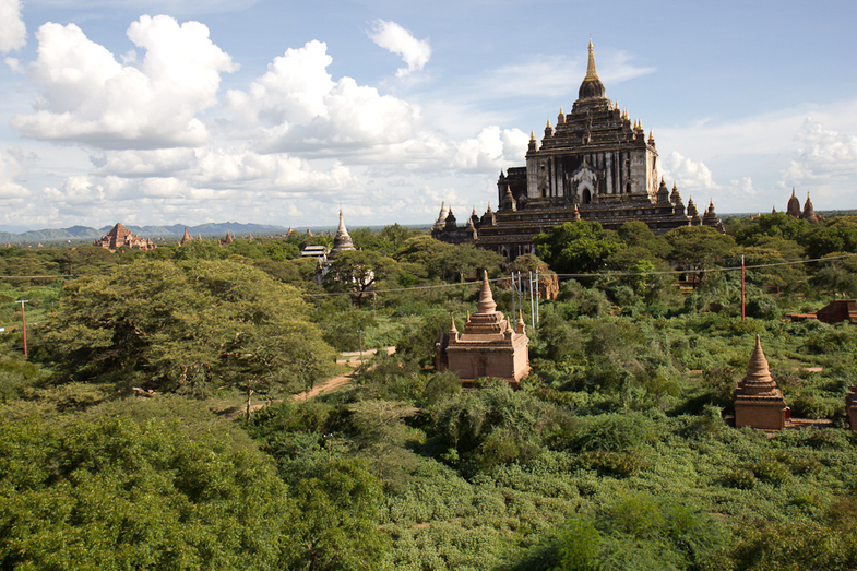 Photos Myanmar Bagan