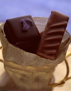 Ciocolata calitate premium pentru Craciun