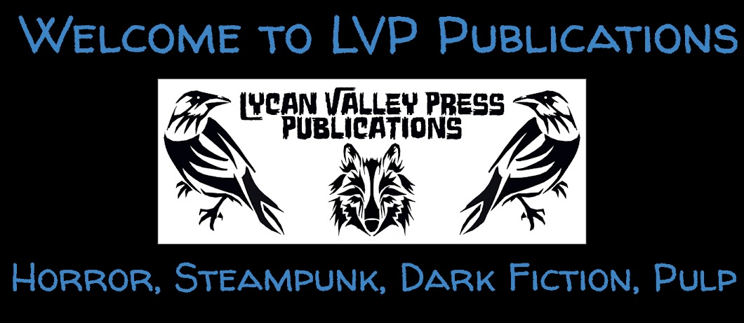 Welcome to LVP Publications