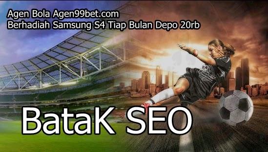 Agen Bola Agen99bet.com Berhadiah Samsung S4 Tiap Bulan Depo 20rb