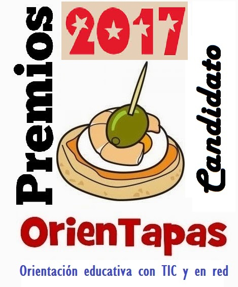 V Premios OrienTapas  2017