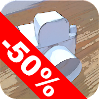 Download Paper Camera Android Apk