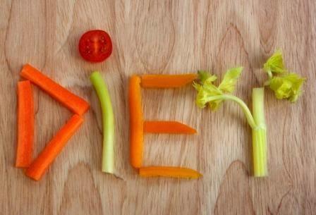 Tips Cara Diet Mudah dan Cepat