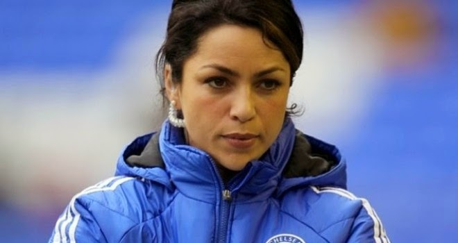 Watch: Eva Carneiro sexist abuse