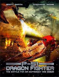 P-51 Dragon Fighter (2014) [Vose]