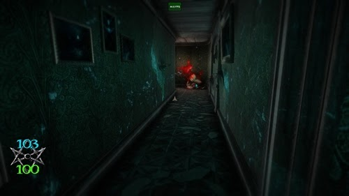 Blinding Dark - PC (Download Completo em Torrent)