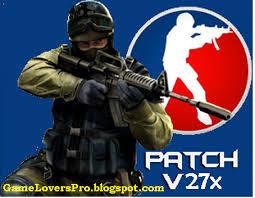 Скачать патч cs 1.6 v35 - Всё для Counter-Strike сервера. как перекинуть де