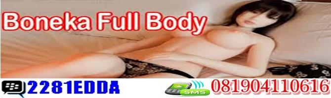 WA.085727532670 JUAL BONEKA SEX SILIKON (BONEKA FULL BODY) ALAT SEX TOYS PRIA