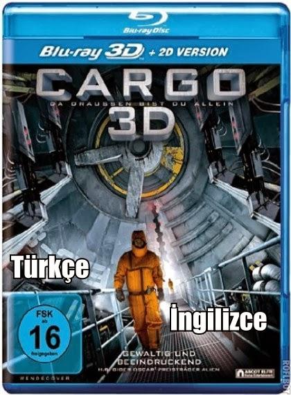 Kargo - Cargo 2009 3D BluRay 1080p Full HD İndir