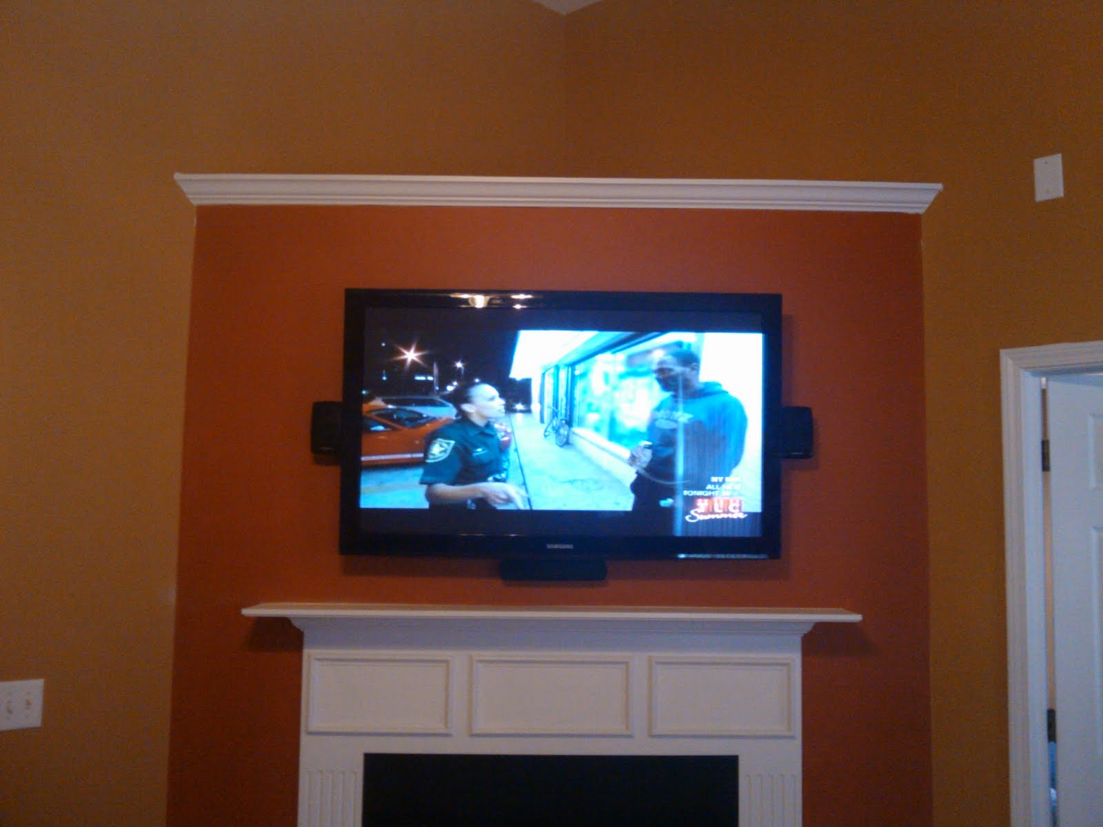 Charlotte Tv Mounting Service And Home Theater