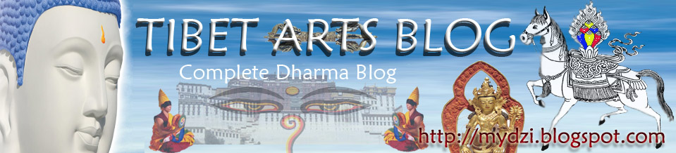 Dharma Gallery