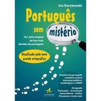 PORTUGUÊS SEM MISTÉRIO (idem)