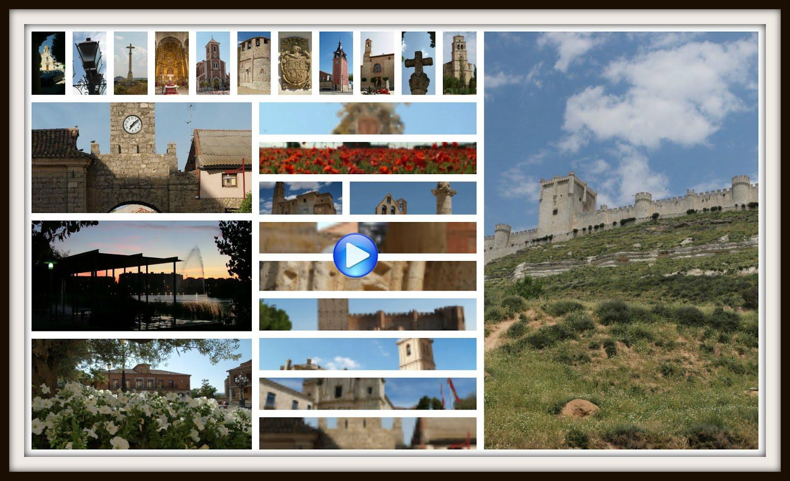 Enlace a Valladolid y sus pueblos