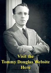 The Tommy Douglas Webpage