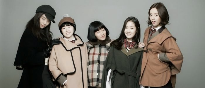 Detectives of Seonam Girls High School (2014)