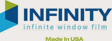INFINITY window film