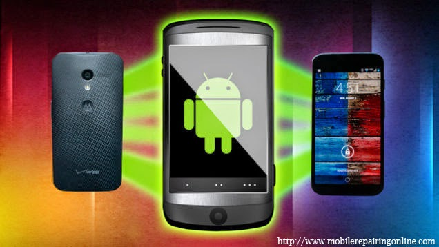 rooted your android phone be come super user