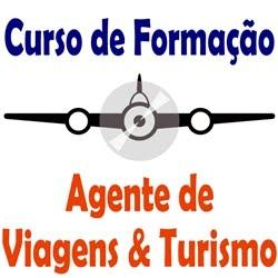 Seja um Agente de Viagens & Turismo