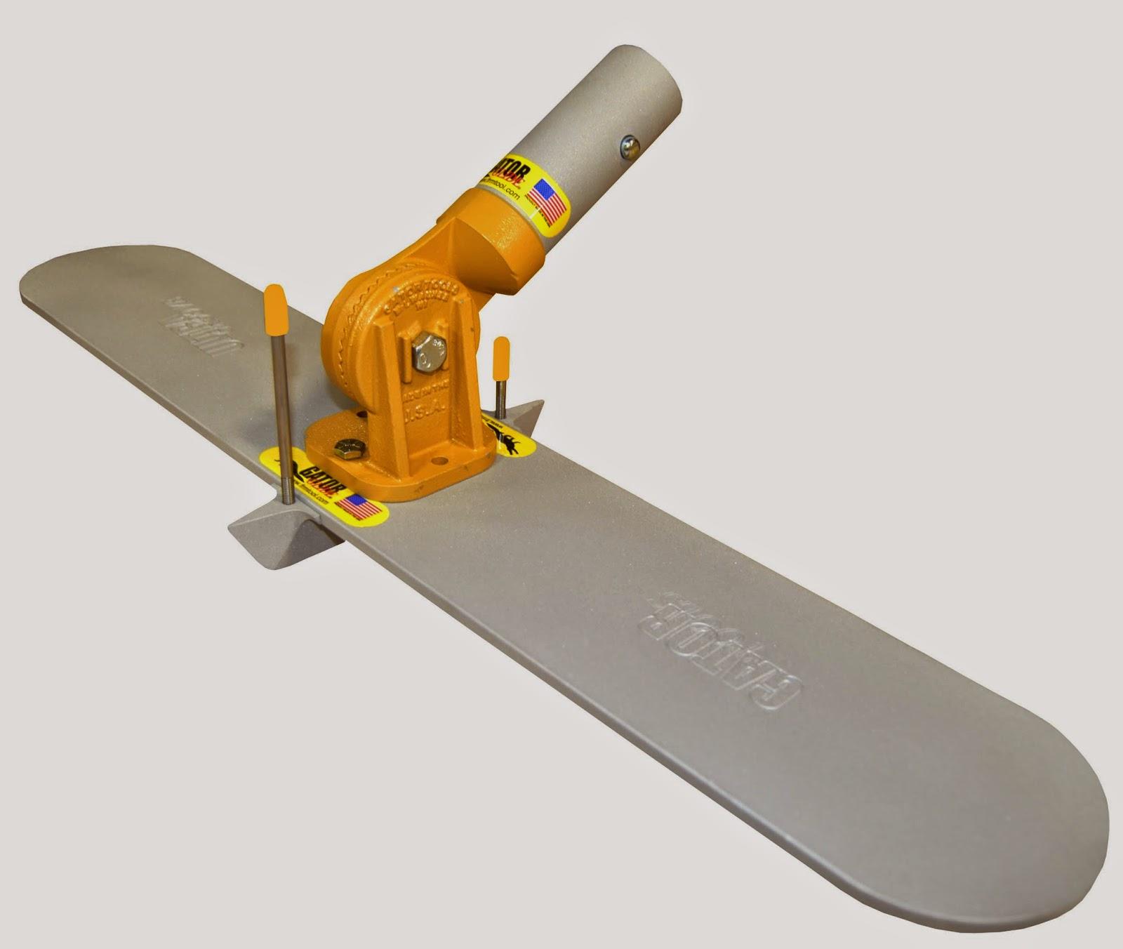 gator tool concrete tools december 2014