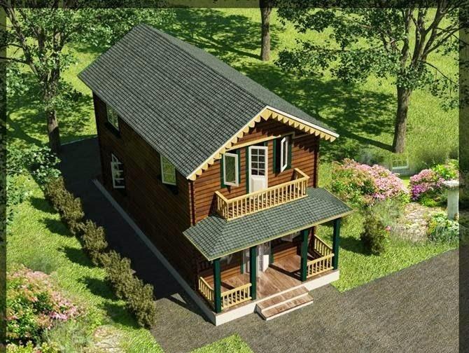 Fachadas de casas peque as fotos e im genes de casas - Casas rusticas pequenas ...