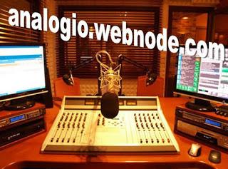 Διαδικτυακός Ραδιοφωνικός Σταθμός Αναλόγιο