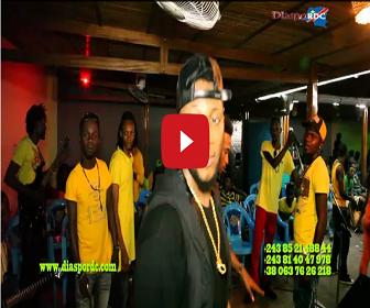 Exclusivité: Eyindaki mabe na répétition ya Capuccino le beau gar ex musicien de Werrason plein à c
