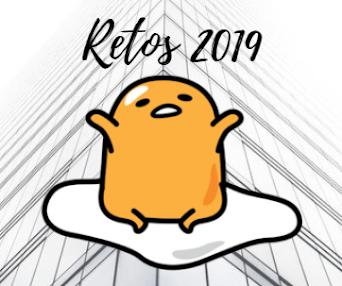 Retos 2019